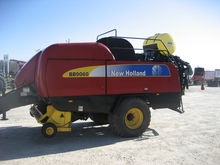 2012 New Holland BB9060