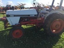 Used 1985 Case 1190