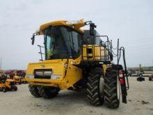 2012 New Holland CR6090