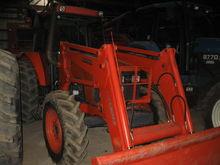Used 2005 Kubota M95
