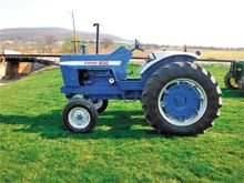 Used Ford 8000 in Ma