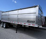 2017 Maurer 28' Aluminum