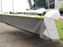 2013 Claas DIRECT DISC 520
