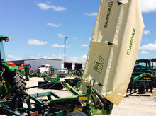 Used Krone AM323S in