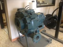 Used Cornell pump in