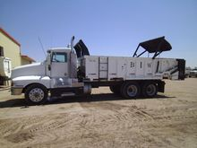 Used 1993 Kenworth i