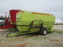 Used LOEWEN MFG 802