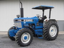 Used 1988 Ford 7710