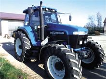 Used 1997 Holland 86
