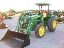 2013 John Deere 5075E