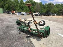 Used KMC Row Markers