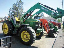 Used John Deere 6200