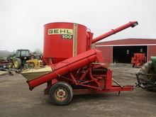 Used Gehl 100 in Bel