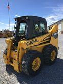 Used Gehl 4840 in Ro