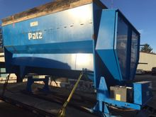 Used Patz 4305 in Lu