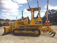 Used Caterpillar in