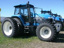 Used 1998 Holland 89