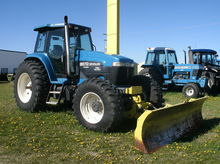 Used 1993 Holland 86
