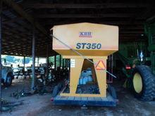 2008 KBH ST350