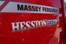 Used 2013 Massey-Fer