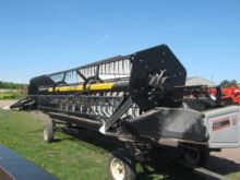 Used 2002 Gleaner 82