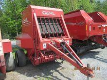 2005 Gehl 2480