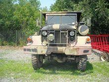 1971 Jeep 6x6