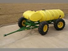 New Yetter 2000 in N