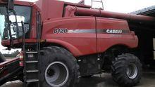 2012 Case IH 8120