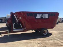 Used 2017 Jay-Lor 56