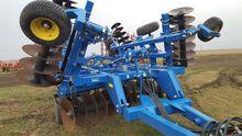 Used 2010 Landoll 62
