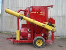New Holland 355W