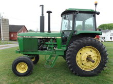 Used 1981 John Deere