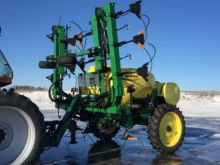 Used 2016 Ag Spray L