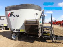 Used 2013 Penta 5620