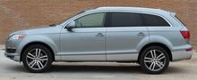 2007 Audi Q7 Quattro
