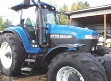 Used 2000 Holland 87
