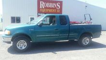 Used 1996 Ford F150