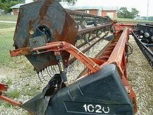 Used 1986 Case IH 10