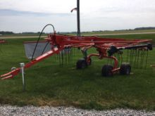 Used Kuhn GA4220TH i