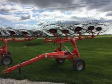 Used Kuhn SR110 in R