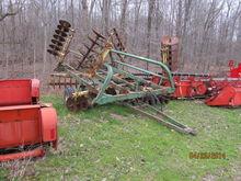 Used John Deere 230
