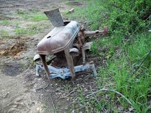 Used Ford 8N in Fort