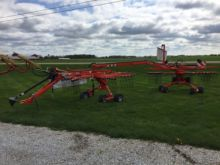Used Kuhn GA7932 in