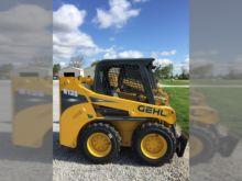 Used Gehl R135 in Ro