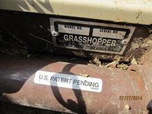 Used Grasshopper 725