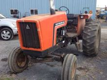 Used 2003 Allis-Chal