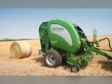 Used MCHALE V600 in