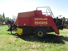 Used 1999 Holland 59