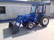 Used 2002 Holland TC